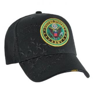 RAPID DOMINANCE Shadow Military Baseball Caps (Adjustable, US ARMY) at  Men�s Clothing store