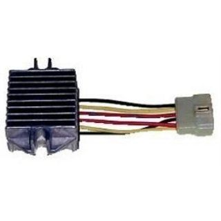 John Deere Voltage Regulator   AM126304