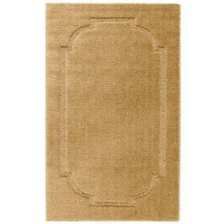 JCP Home Collection  Home Imperial Washable Rectangular Rug, Gold   Area Rugs