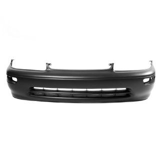 CarPartsDepot 352 51201 10 PM FRONT BUMPER COVER PRIMED ASSEMBLY NEW REPLACEMENT GM1000322 Automotive