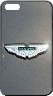 Aston Martin Logo iPhone 4s Designer Case Cover Protector Cell Phones & Accessories
