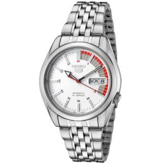 Seiko Men's SNK369 Automatic Stainless Steel Watch Seiko Watches
