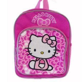 Sanrio Hello Kitty Mini Backpack   Hello Kitty School Bag [Toy] Clothing