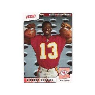 2001 Upper Deck Victory #397 Snoop Minnis RC Sports Collectibles