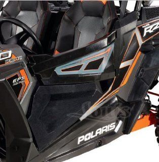 New Polaris RZR XP1000 XP 1000 RAZOR Black Lower Half Doors 2879509 Automotive