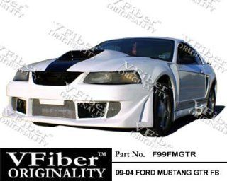 1999 2004 Ford Mustang 2dr Body Kit GTR Full Kit Automotive