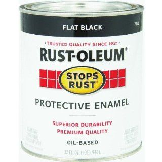Rust Oleum 7786402 High Performance 1 Gallon Protective Enamel Oil Base Paint (2 Pack), Smoke Gray
