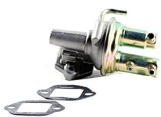 Auto 7 402 0101 Mechanical Fuel Pump For Select Hyundai Vehicles Automotive