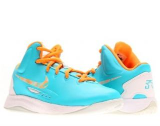 Nike KD V (PS) Boys Basketball Shoes 555642 405 Shoes