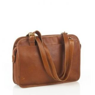 Large Premium Leather Tote Color Brown Shoes