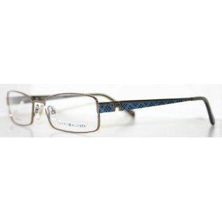 TOMMY HILFIGER 3366 Men & Women's New Brown Optical Eyeglass Frame