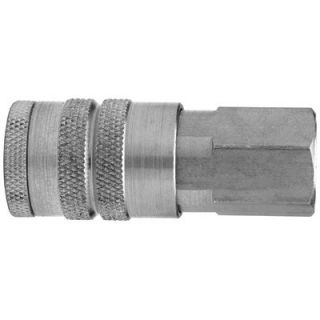 Dixon Valve Air Chief Industrial Quick Connect Fittings   1/4 fem npt