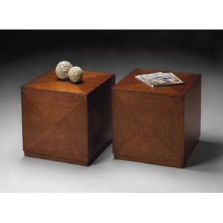 Butler Masterpiece Bunching Cube End Table