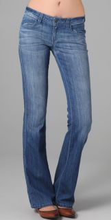 Siwy Harley Slim Boot Cut Jeans