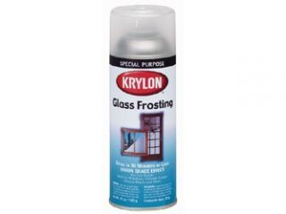 Glass Frosting Aerosol Spray 12 Ounces