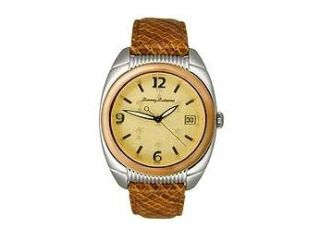 Tommy Bahama Men's Havana Rose Gold watch #TB1032