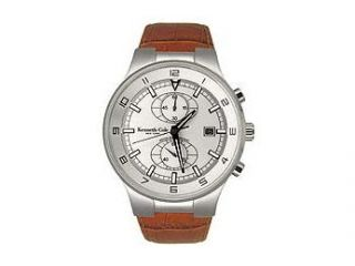 Kenneth Cole Men's Dress Chronograph watch #KC1314