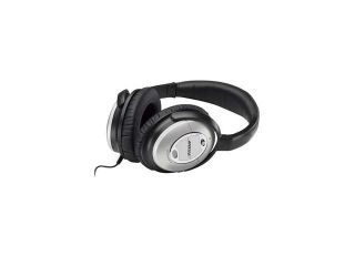 Bose | QuietComfort 15 | Noise Cancelling Headphones with Inline Mic and Remote Control   Camera Filters