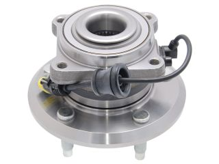 Rear Wheel Hub   Chevrolet Captiva (C100) 2007   OEM: 25903295 Febest: 1082 Capr