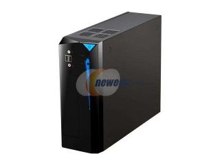 IN WIN BP Series IW BP655.200BL Black Mini ITX Tower Computer Case Standard TFX 12V, 200W Power Supply