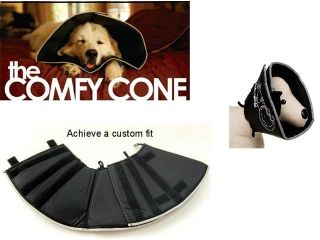 Comfy Cone Pet Recovery Collar   Extra Large