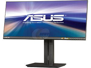 "ASUS PB298Q 29"" 5ms (GTG) HDMI Widescreen LED Backlight Panoramic LCD Monitor AH IPS 300 cd/m2 80,000,000:1 Built in Speakers, Height & Pivot Adjustable"
