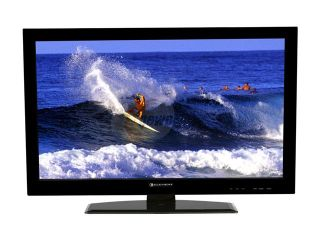 "ELEMENT 32"" Class (31.5"" Diag.) 1080p 120Hz LED LCD HDTV ELEFT321"