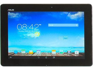 "ASUS TF701T B1 GR NVIDIA Tegra 4 2GB Memory 32GB Flash 10.1"" Touchscreen Tablet Android 4.2 (Jelly Bean)"