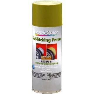 Dupli Color DAP1690 General Purpose Self Etching Primer   12 oz.